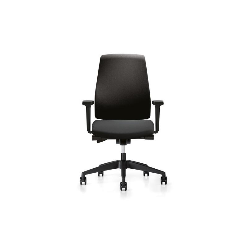 Draaistoel Prosedia Se7en Basic (16G2 Basic) - Bureaustoel - 5 jaar garantie