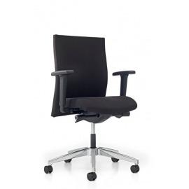 Bureaustoel Prosedia Se7en rugleuning rondom gestoffeerd - meest verkocht