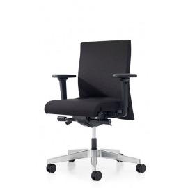 Bureaustoel Prosedia Se7en Flex - Rugleuning gestoffeerd