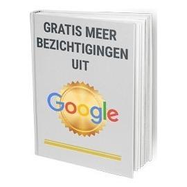 Zoekmachine marketing E-boek voor makelaars