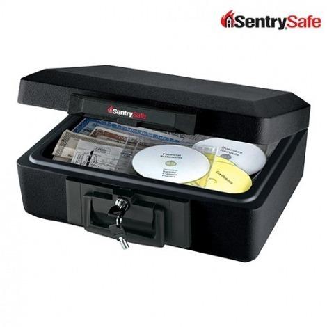 SentrySafe brandwerende box