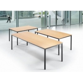 Multifunctionele tafel
