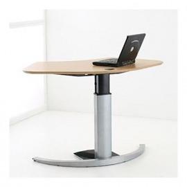 Elektrisch zit-sta bureau Design