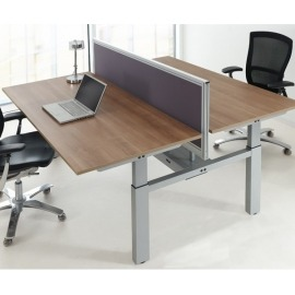 Bisley Duo Desk