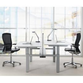 Bisley Duo Desk
