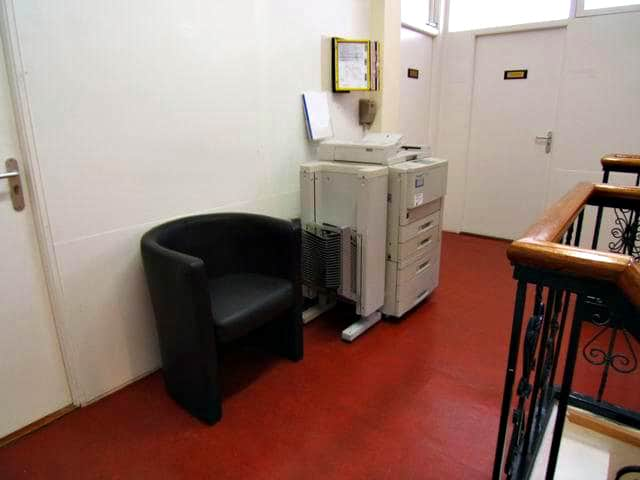 flexibele kantoorruimte den haag