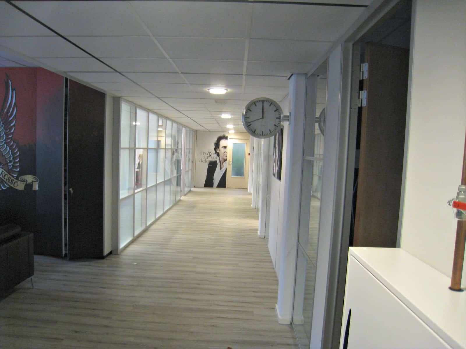 kantoorruimte hilversum