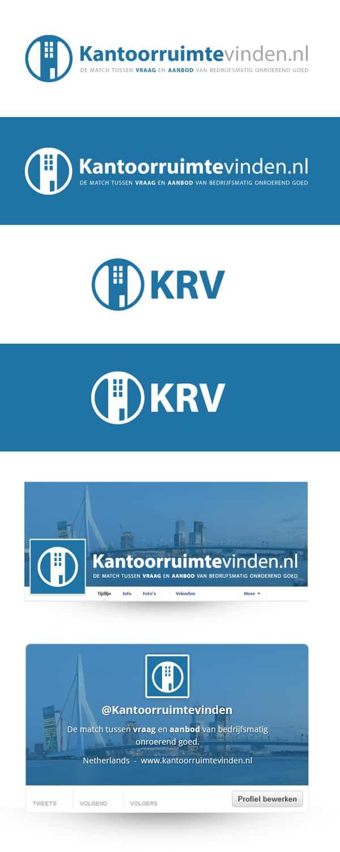 kantoorruimtevinden logo