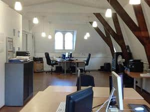 kantoorpand rotterdam