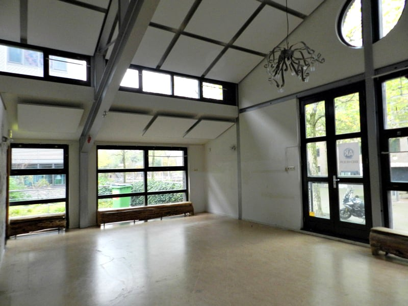 creatieve kantoorruimte in amsterdam te huur kantoorruimte