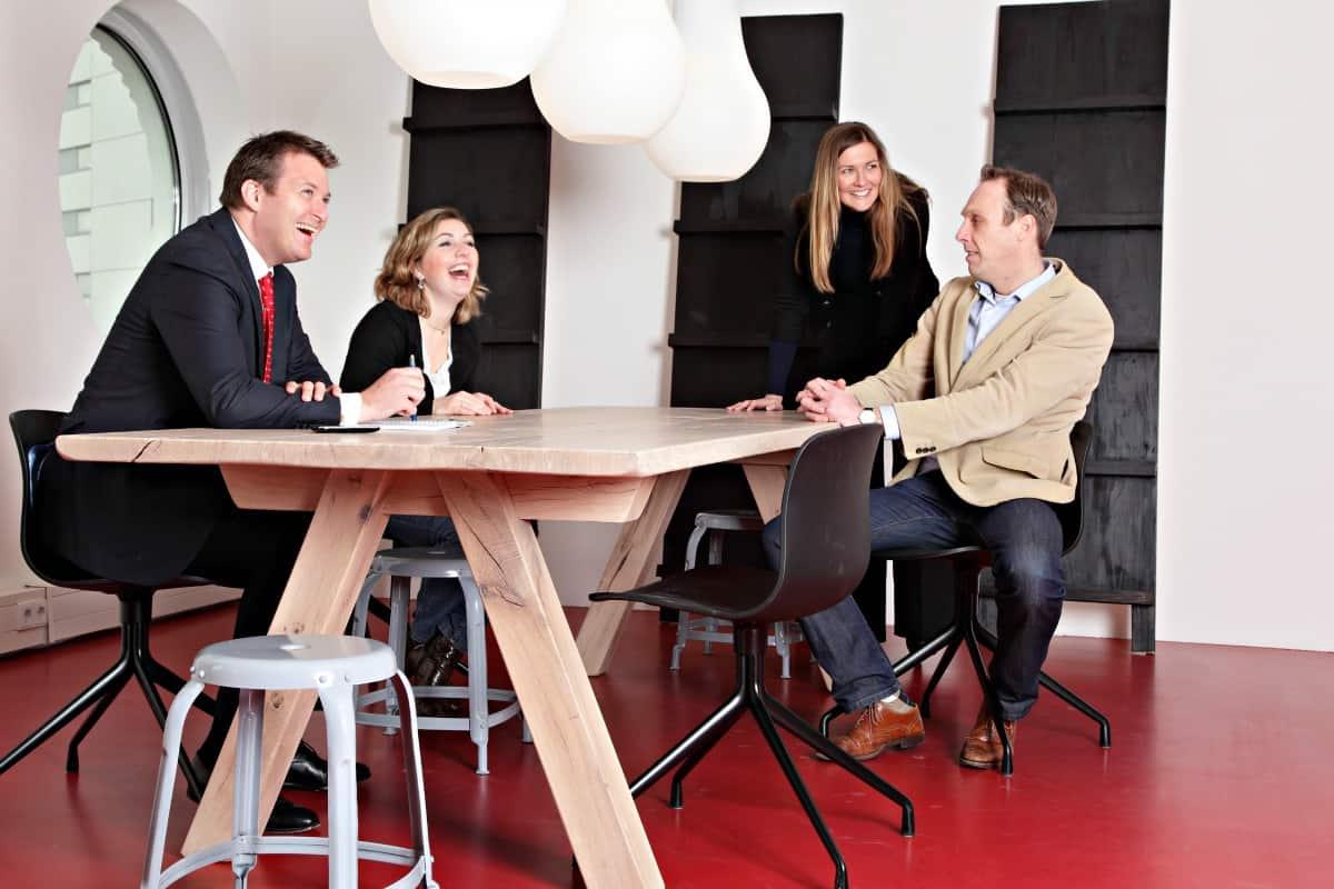 flexibele kantoorruimte groningen