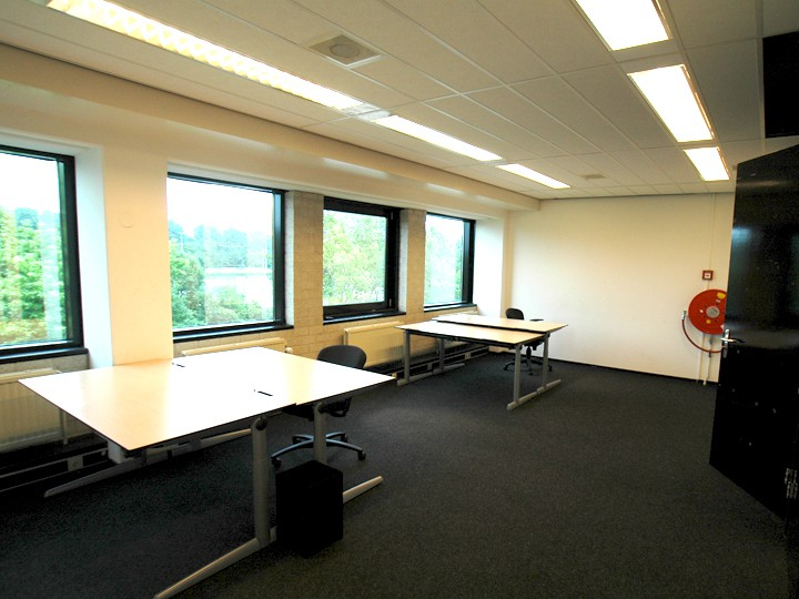 flexibele kantoorruimte huren hoofddorp