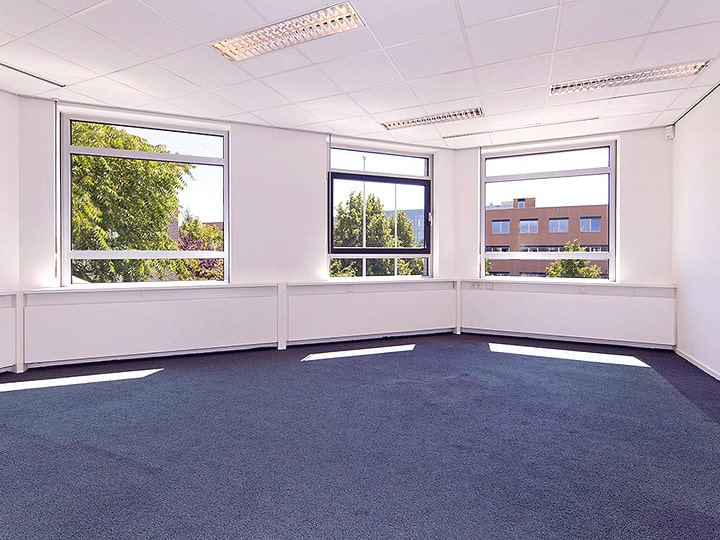 flexibele kantoorruimte naarden huren
