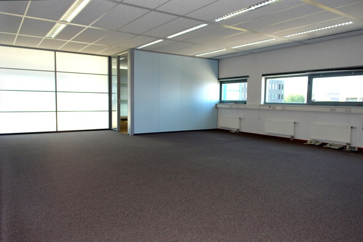 flexibele kantoorruimte werkplek almere huren