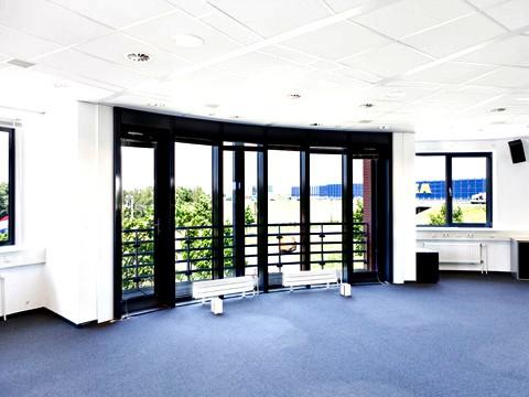 flexibele kantoorruimte werkplek amersfoort huren