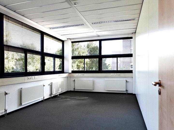 flexibele kantoorruimte werkplek breda huren