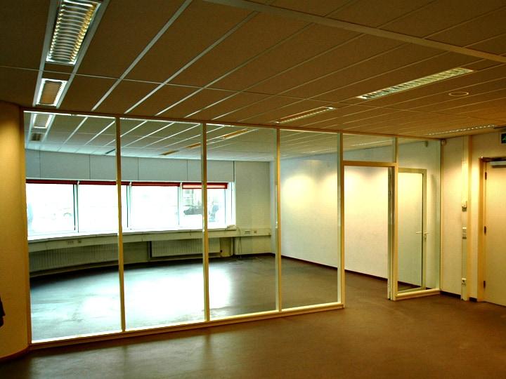 flexibele kantoorruimte werkplek den haag huren