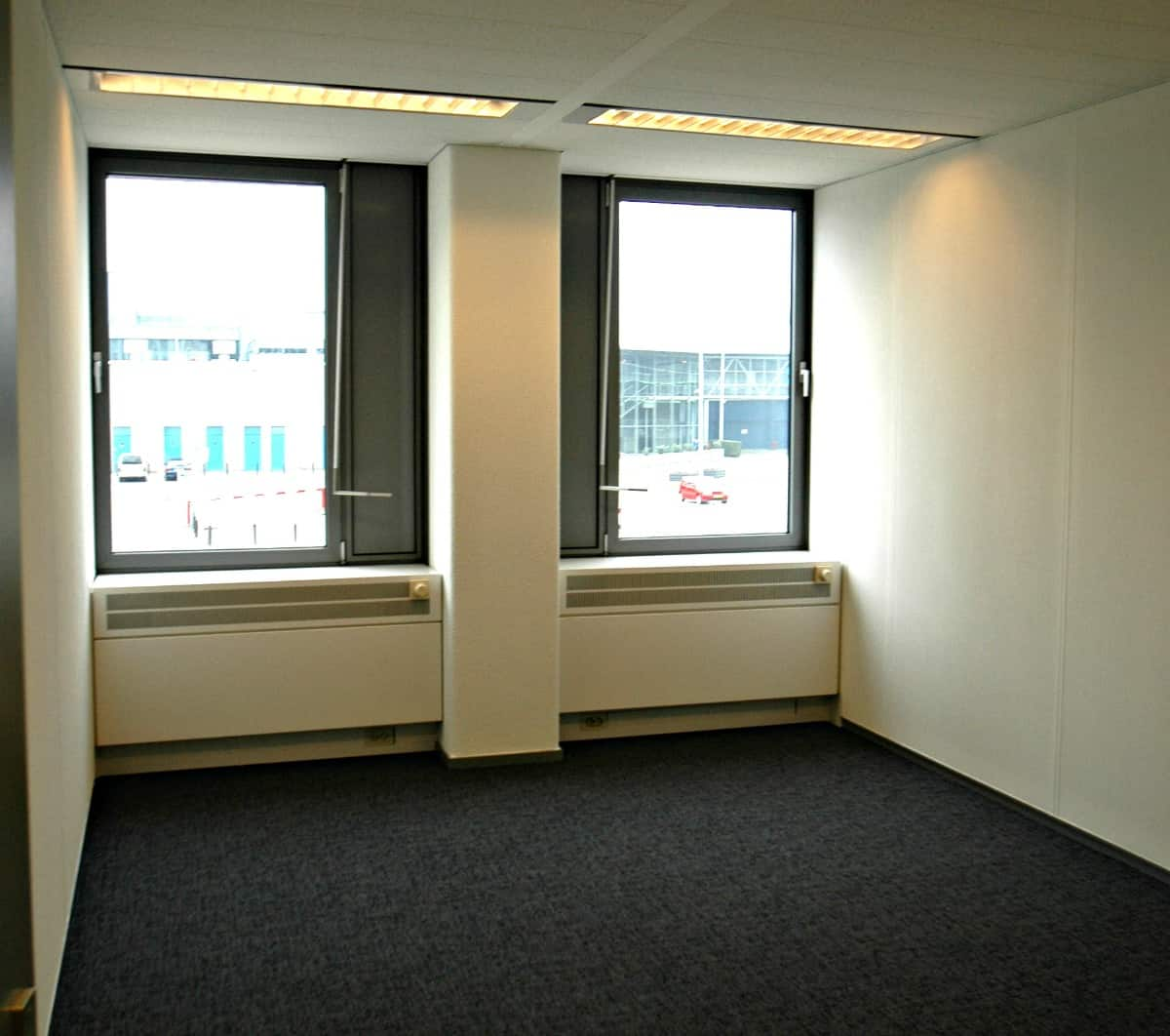 flexibele kantoorruimte werkplek maastricht huren