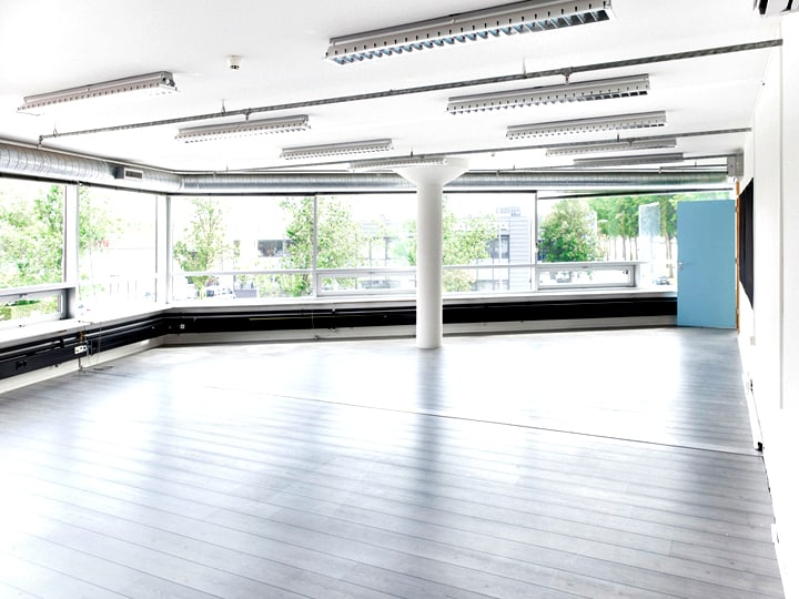 flexibele kantoorruimte werkplek rotterdam huren