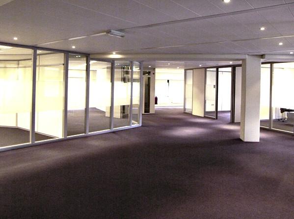 flexibele kantoorruimte werkplek utrecht huren