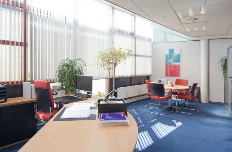 flexibele kantoorruimte werkplek zwolle huren