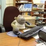 kantoorhumor aap