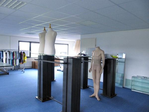 kantoorruimte huren business center wieringerwerf