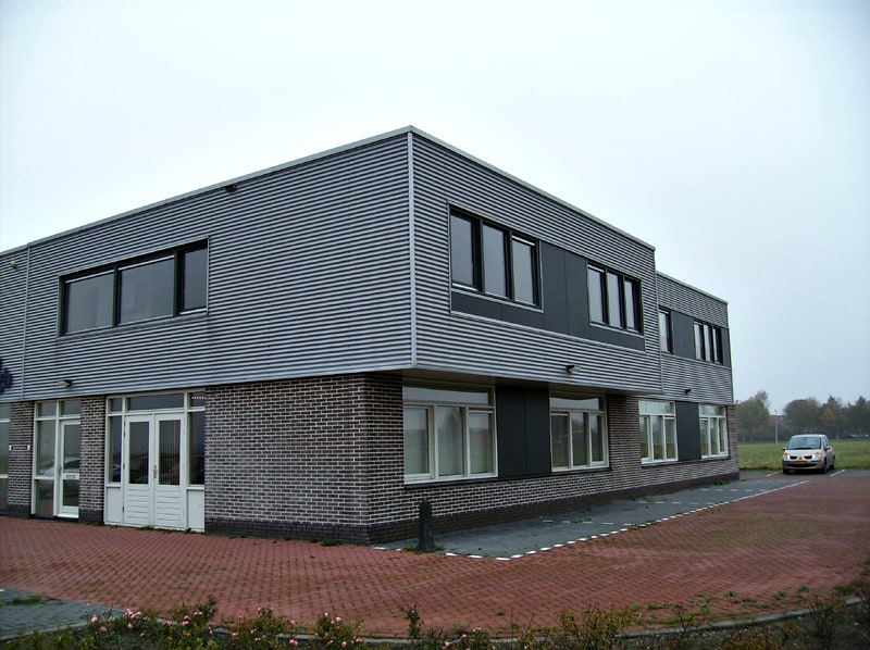 kantoorruimte huren business center wieringerwerf