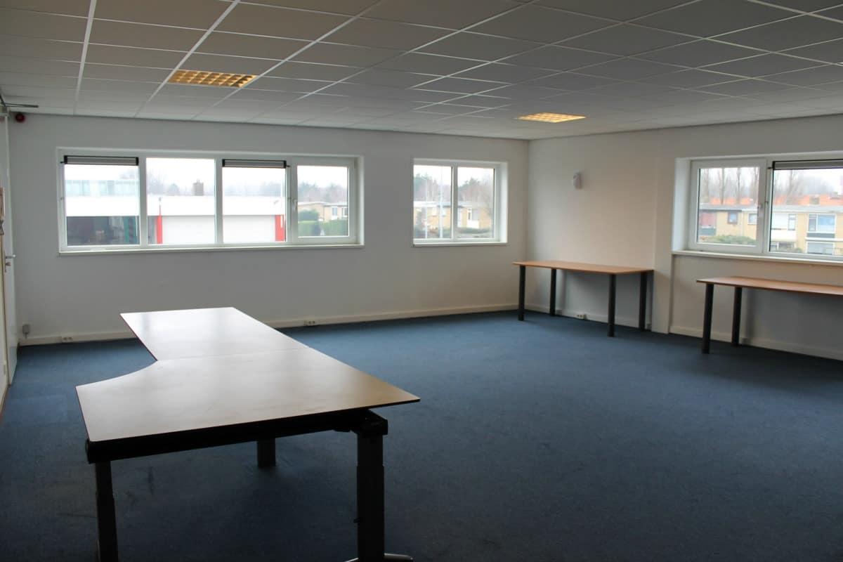 kantoorruimte huren centrum alkmaar