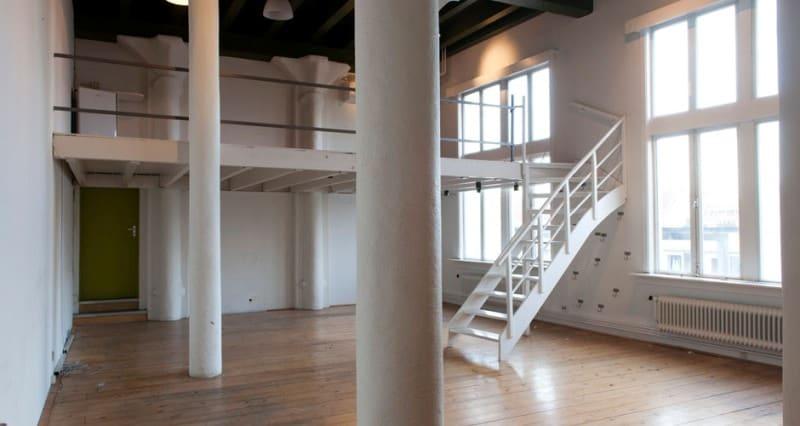 kantoorruimte huren creatief bedrijfsverzamelgebouw amsterdam