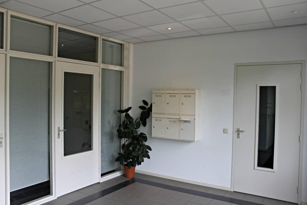 representatieve kantoorpand huren amsterdam