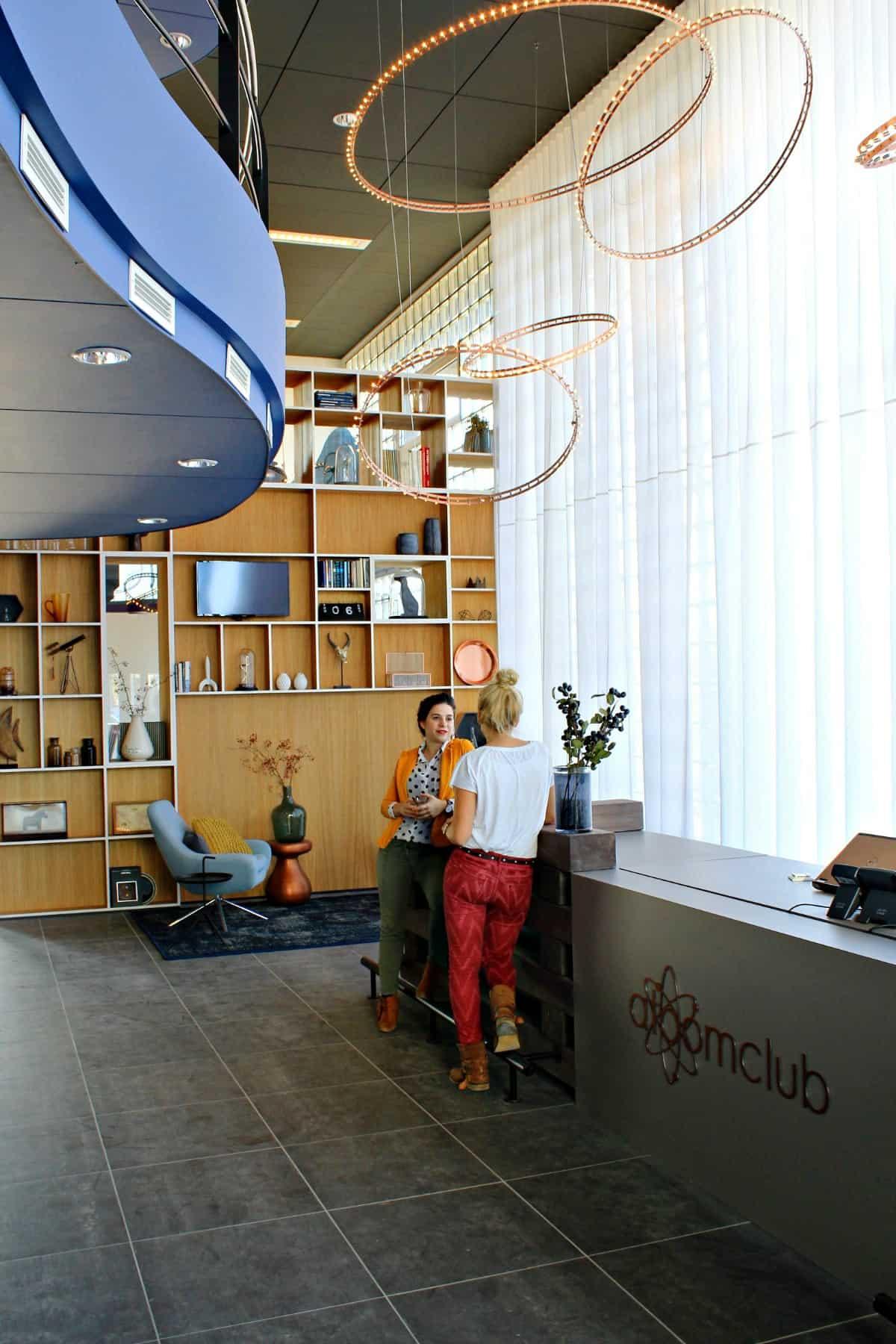 kantoorruimte huren business center amsterdam west
