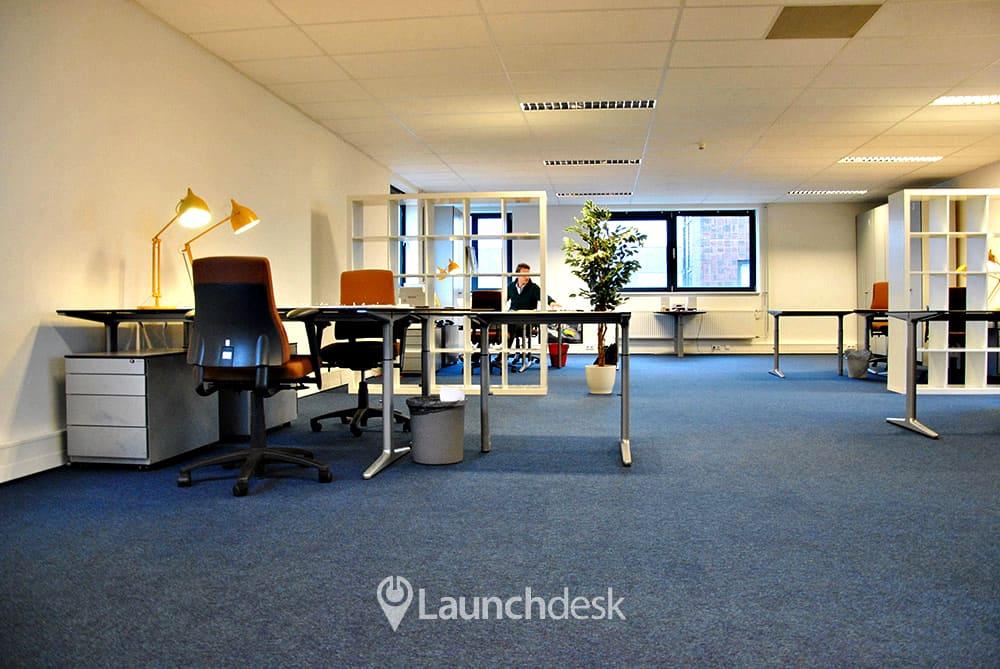 kantoren amsterdam