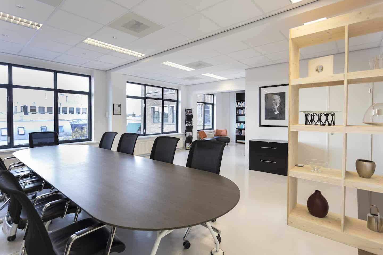 luxe kantoorruimte te huur den haag