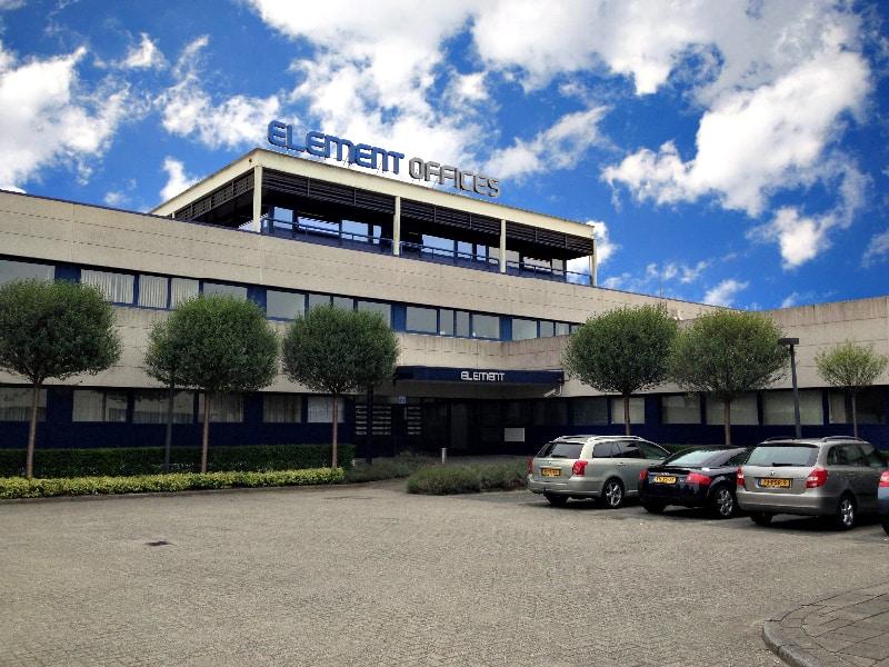 werkplek almere te huur startende ondernemers