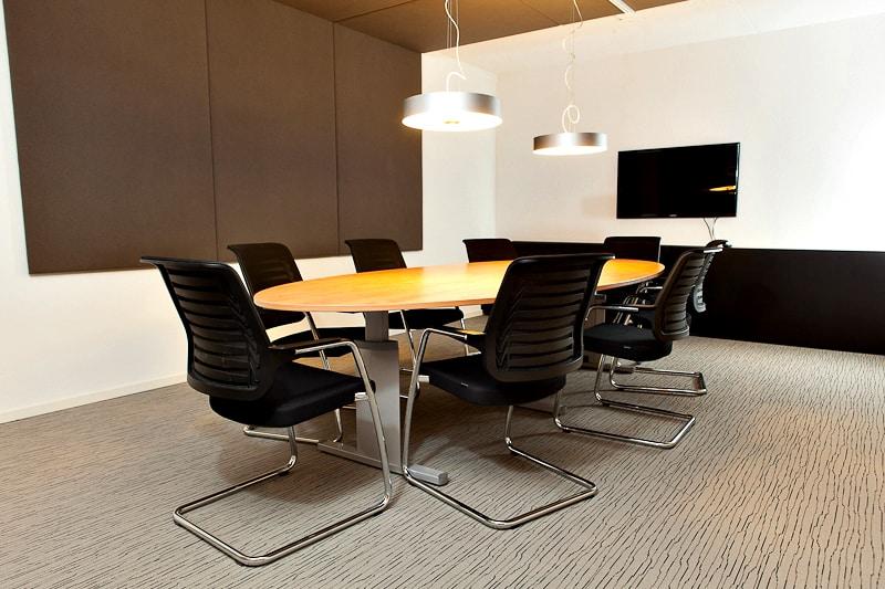 werkplek huren hoogwaardig kantoorpand leidsche rijn
