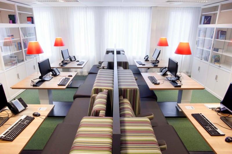 Gids voor het huren van een geschikte kantoorruimte for Inrichting kantoor