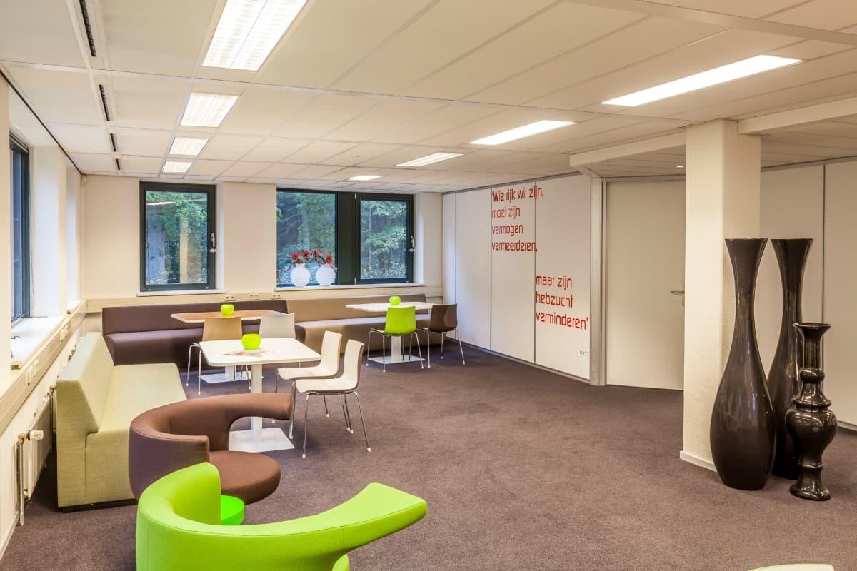 full service kantoorruimte huren amersfoort soesterberg