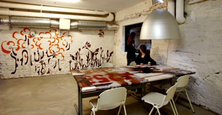 idr-muurschildering