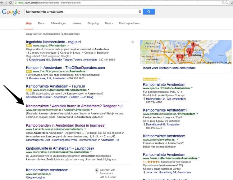 kantoorruimte_amsterdam_-_Google_zoeken