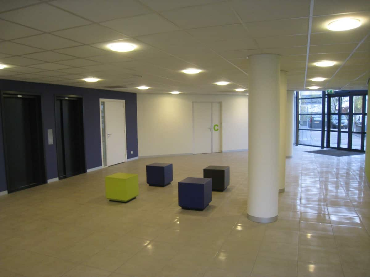 moderne kantoorruimte huren hilversum