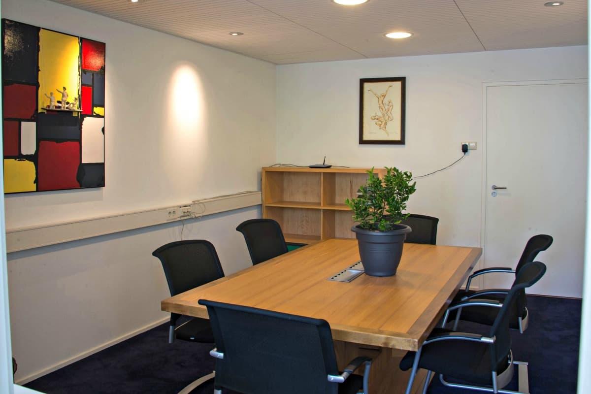 volledig ingerichte kantoorruimte huren amsterdam nieuw west