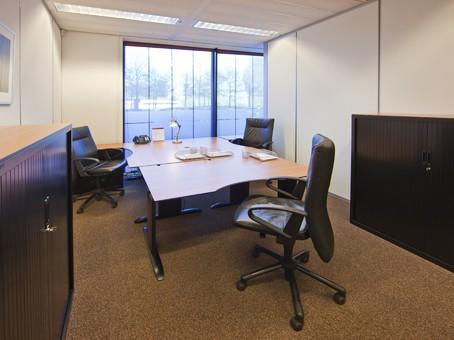 breda kantoor