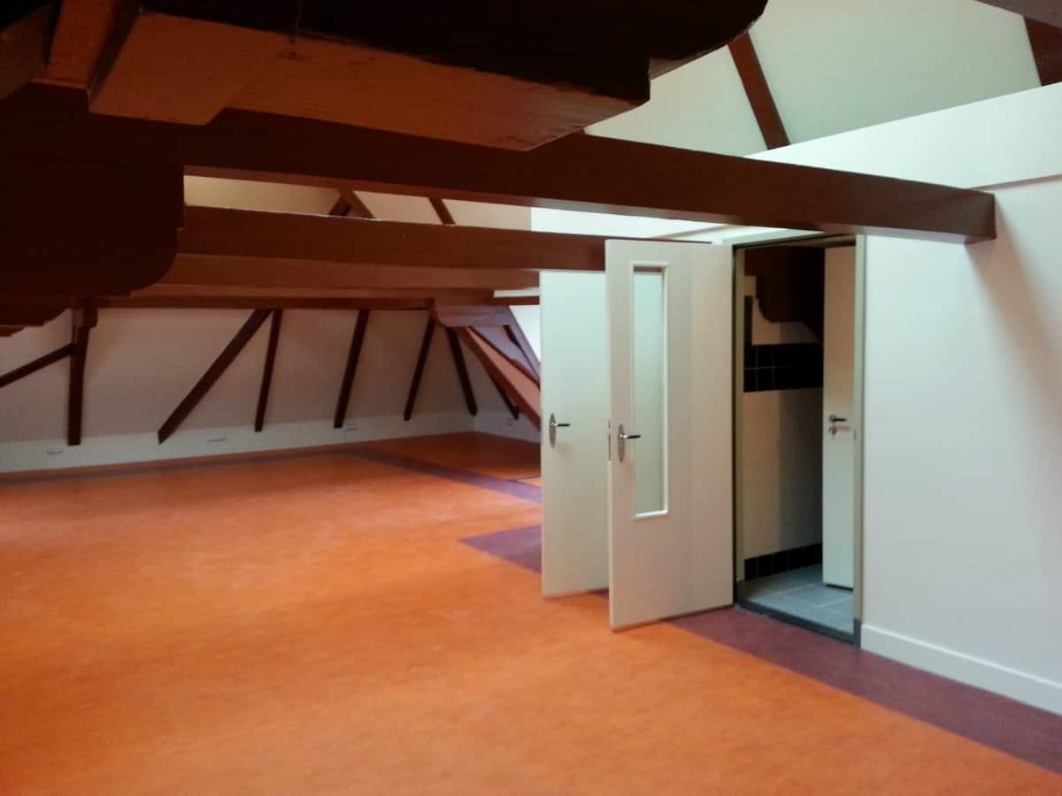 creatieve kantoorruimte huren grachtenhuis amsterdam