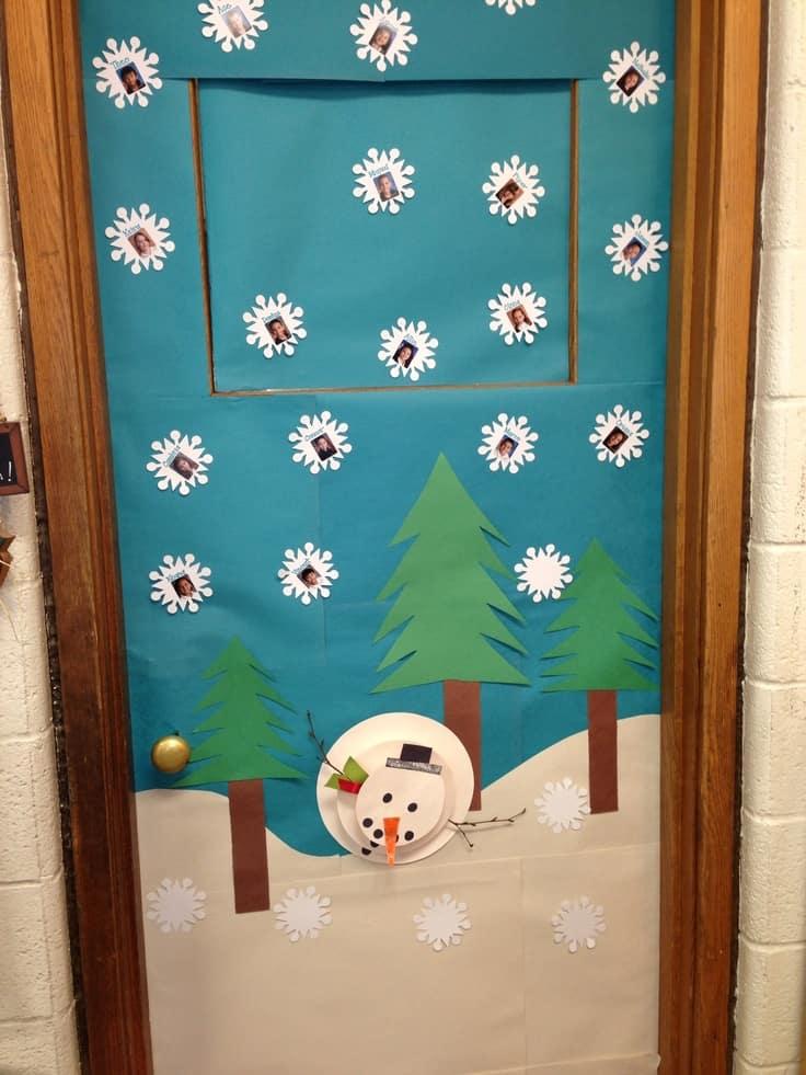 deur-2-kerstmis