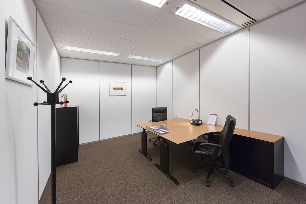 flexibel volledig ingerichte kantoorruimte huren breda