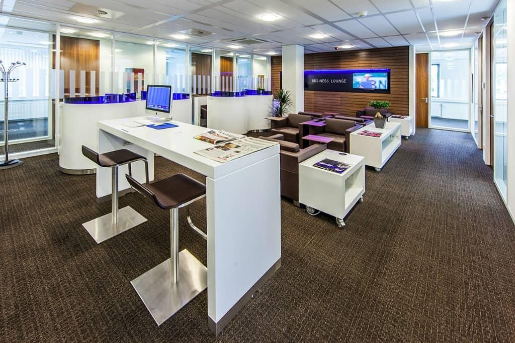 kantoorruimte huren business center apeldoorn