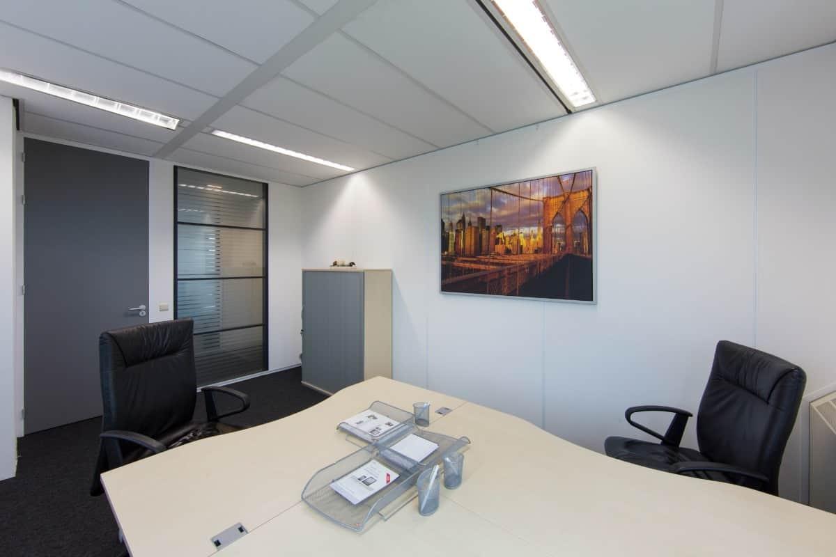 kantoorruimte huren business center breda zuid