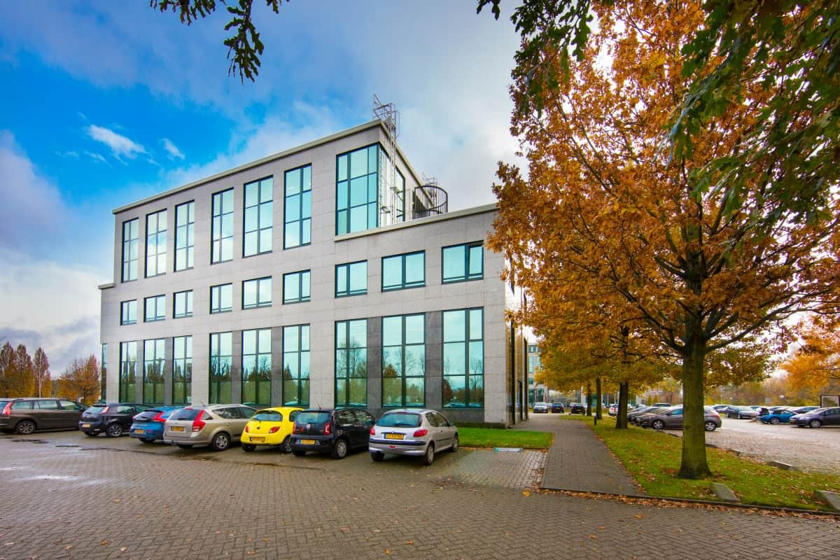 kantoorruimte huren business center breda zuid