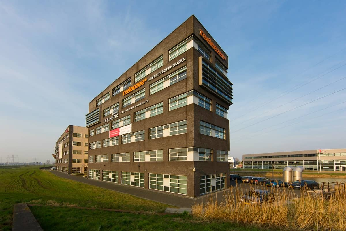 kantoorruimte huren business center breukelen